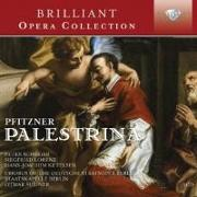 Cover-Bild zu Palestrina