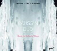 Cover-Bild zu Music For Cello And Piano