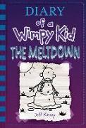 Cover-Bild zu Diary of a Wimpy Kid Book 13. The Meltdown