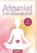 Cover-Bild zu Achtsamkeit in der Schwangerschaft