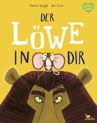Cover-Bild zu Der Löwe in dir von Bright, Rachel