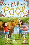 Cover-Bild zu Die Kuh im Pool von Niermeyer, Sandra