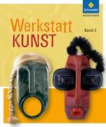 Cover-Bild zu Werkstatt Kunst / Werkstatt Kunst - Ausgabe 2012