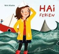 Cover-Bild zu Alaska, Nini: Haiferien