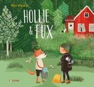Cover-Bild zu Alaska, Nini: Hollie & Fux