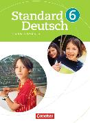 Cover-Bild zu Standard Deutsch 6. SJ. Schülerbuch. NW von Batyko, Simone