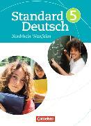Cover-Bild zu Standard Deutsch 5. SJ. Schülerbuch. NW von Batyko, Simone