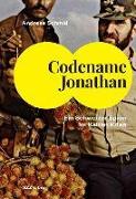 Cover-Bild zu Codename Jonathan von Schmid, Andreas