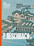 Cover-Bild zu F. Aeschbach AG von Cecilia, Manuel