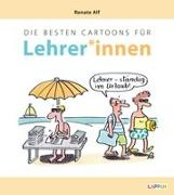 Cover-Bild zu Die besten Cartoons für Lehrer*innen von Alf, Renate
