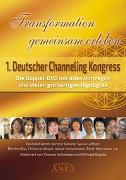 Cover-Bild zu TRANSFORMATION GEMEINSAM ERLEBEN. ERSTER DEUTSCHER CHANNELING KONGRESS (6 Std. 26 Min.) von Klemm, Pavlina