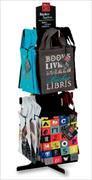 Cover-Bild zu Moses Display. libri_x Büchertaschen