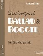 Cover-Bild zu Meier, Hansdieter: Swingin' Ballad 6 Boogie