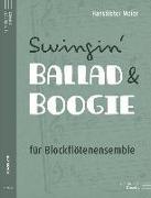 Cover-Bild zu Meier, Hansdieter: Swingin' Ballad & Boogie