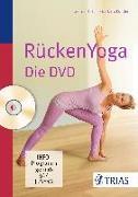 Cover-Bild zu RückenYoga von Hirschi, Gertrud