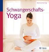 Cover-Bild zu Schwangerschafts-Yoga (eBook) von Kündig, Barbara