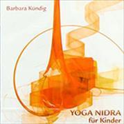 Cover-Bild zu Yoga Nidra für kinder von Kündig , Barbara