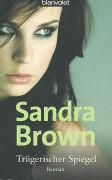Cover-Bild zu Brown, Sandra: Trügerischer Spiegel