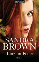 Cover-Bild zu Brown, Sandra: Tanz im Feuer