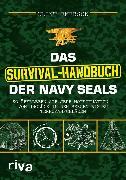 Cover-Bild zu Das Survival-Handbuch der Navy SEALs (eBook) von Emerson, Clint
