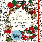 Cover-Bild zu Meine Zauberweihnacht (Audio Download) von Fontane, Theodor