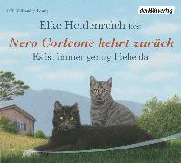 Cover-Bild zu Nero Corleone kehrt zurück von Heidenreich, Elke