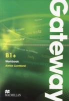 Cover-Bild zu Gateway B1+. Workbook von Cornford, Annie