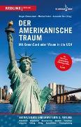 Cover-Bild zu Der amerikanische Traum von Kos, Alexander