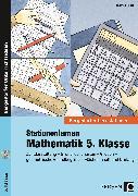 Cover-Bild zu Stationenlernen Mathematik 5. Klasse von Röser, Thomas
