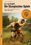 Cover-Bild zu Auf den Punkt! Die Olympischen Spiele von Lauenburg, Frank