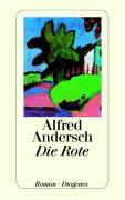 Cover-Bild zu Die Rote von Andersch, Alfred