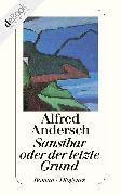 Cover-Bild zu Sansibar oder der letzte Grund (eBook) von Andersch, Alfred