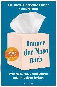 Cover-Bild zu Löber, Christine: Immer der Nase nach (eBook)