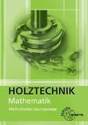 Cover-Bild zu Methodische Lösungswege zu 4001X von Nutsch, Wolfgang