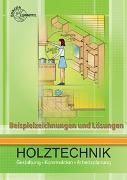 Cover-Bild zu Beispielzeichnungen und Lösungen zu 41113 von Nutsch, Wolfgang