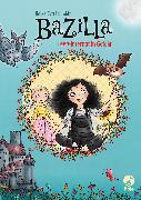 Cover-Bild zu Schmidt, Heike Eva: Bazilla - Feen-Internat in Gefahr (eBook)