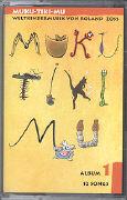 Cover-Bild zu Muku-Tiki-Mu Album 01. Cassette
