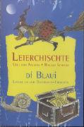 Cover-Bild zu Leierchischte / Di Blaui