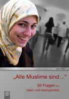 Cover-Bild zu Alle Muslime sind... von Jaap, Tanja