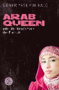 Cover-Bild zu ArabQueen von Balci, Güner Yasemin