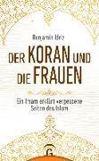Cover-Bild zu Der Koran und die Frauen von Idriz, Benjamin
