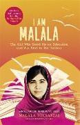 Cover-Bild zu I Am Malala von Yousafzai, Malala
