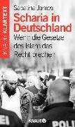 Cover-Bild zu Scharia in Deutschland von James, Sabatina