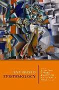 Cover-Bild zu Extended Epistemology (eBook) von Carter, J. Adam (Hrsg.)