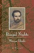 Cover-Bild zu Bengal Nights von Eliade, Mircea