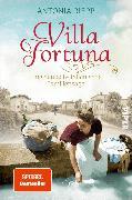 Cover-Bild zu Riepp, Antonia: Villa Fortuna (eBook)