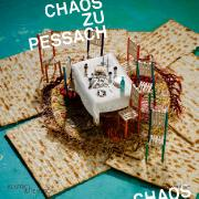 Cover-Bild zu Chaos zu Pessach von Lezzi, Eva