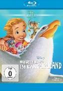 Cover-Bild zu Bernard und Bianca im Känguruland von Cox, Jim