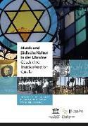 Cover-Bild zu Musik und jüdische Kultur in der Ukraine von Pinto, Tiago De Oliveira (Hrsg.)