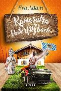 Cover-Bild zu Kamasutra in Unterfilzbach (eBook) von Adam, Eva